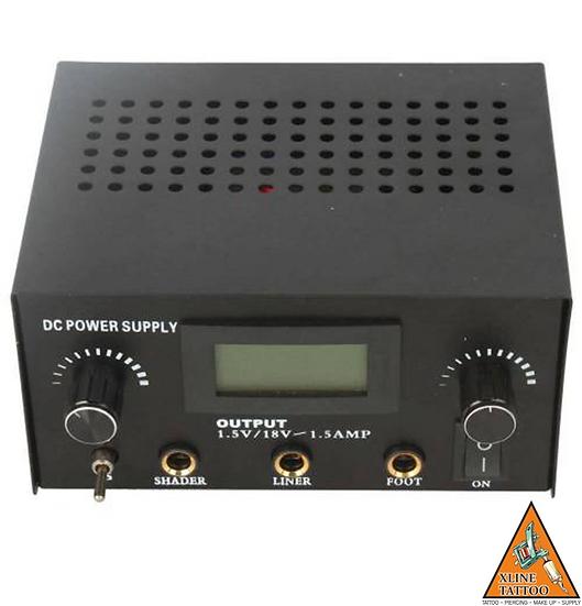 XL-759 DIGITAL ADAPTER
