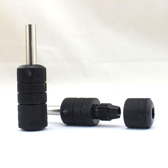 XLG-277 25mm 1 Adet Dövme Makinası Grip Tutacak + Boru + Vidaları