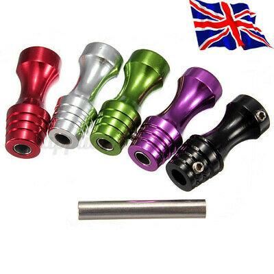 XLG-230-236 18mm 1 Adet Dövme Makinası Grip Tutacak + Boru + Vidaları - Renk Bel