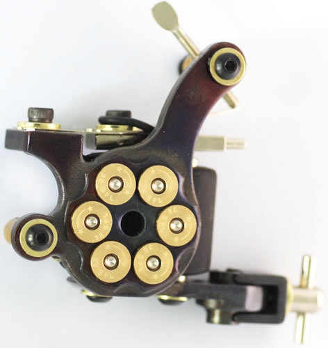 XL-1194 TATTOO MACHINE
