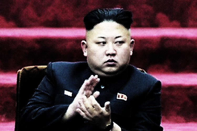 金仔耀武】聯合國通過制裁北韓即發射短程導彈  立場報道  立場新聞