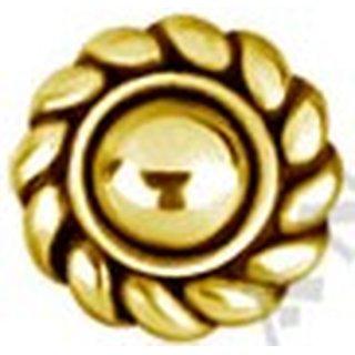 Gold Aufsatz 14