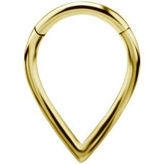 Gold V Clicker