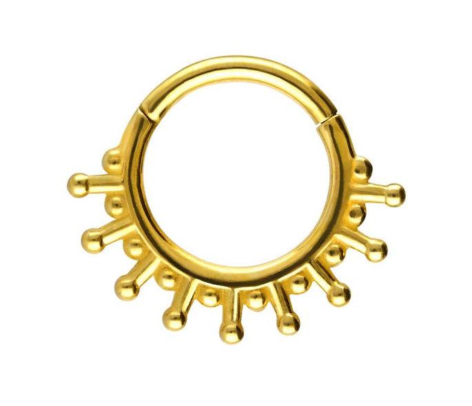 Gold Sun Clicker
