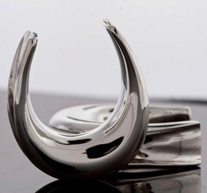 Sterling SilverPlatform Saddle Spreader