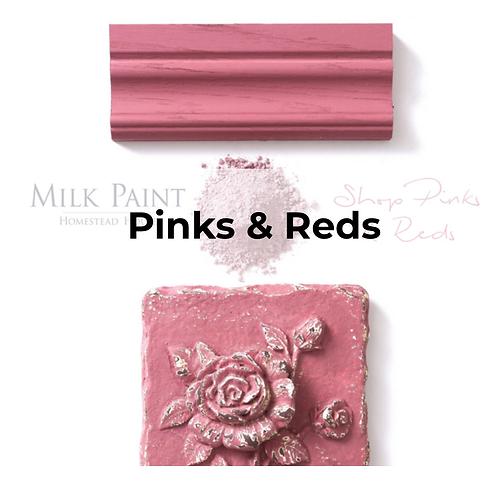 Shop Pinks & Reds Milk Paint