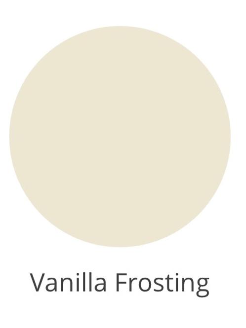 Vanilla Frosting