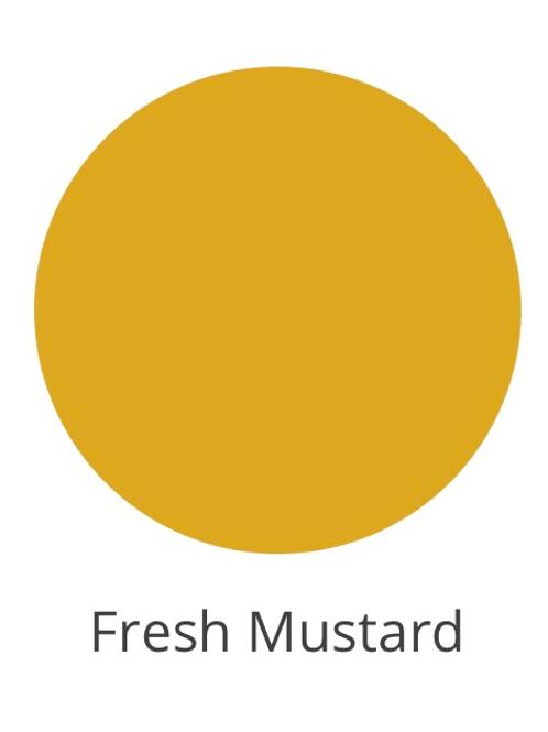 Fresh Mustard