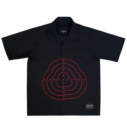 """""""GUN RANGE"""" Button Up Shirt"""