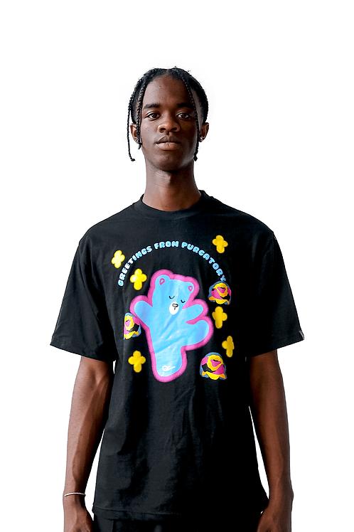 """GREETINGS"" T Shirt"