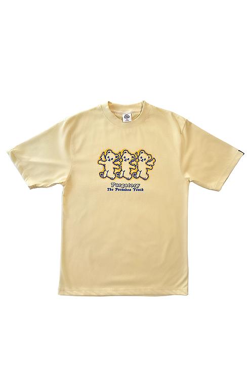 """""""BUTTERCUP"""" T Shirt"""