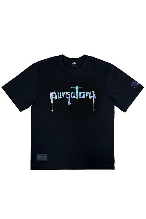 """DEATHMATCH"" T Shirt"