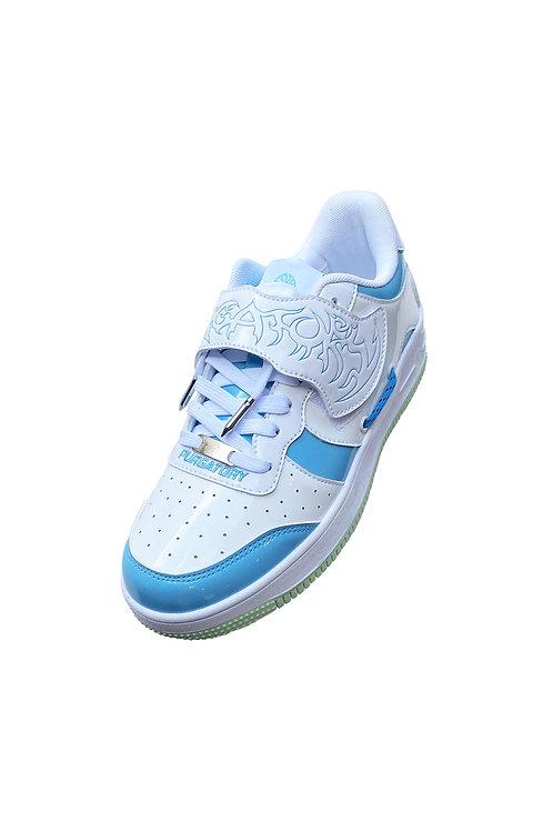 """ARCTIC COMBAT"" Sneaker"
