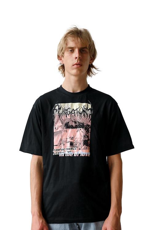 """PURGATORY RACER"" T Shirt"