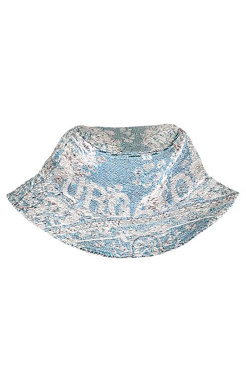 """ARCHIVE"" Bucket Hat"
