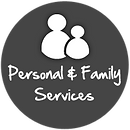 Personal and Family Services Coupon Savings Magazine