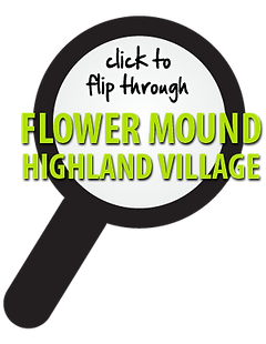 find local businesses in flower mound, highland village, lantana, argyle, lewisville, copper canyon, double oak, coupons, local businesses, near me,