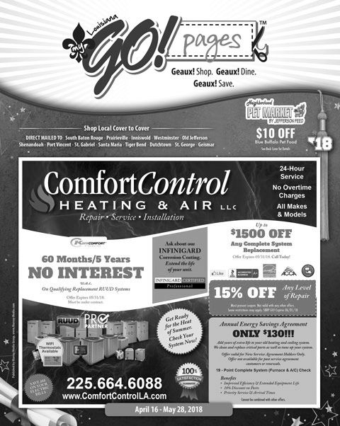 Flower Mound Coupon Savings Magazine