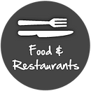 Food and Restaurant Coupon Savings Magazine