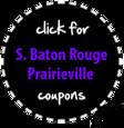 S Baton Rouge Prairieville