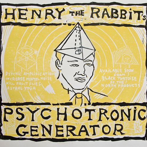 Psychotronic Generator