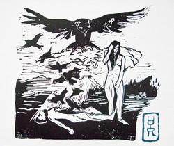 Death in Hakone