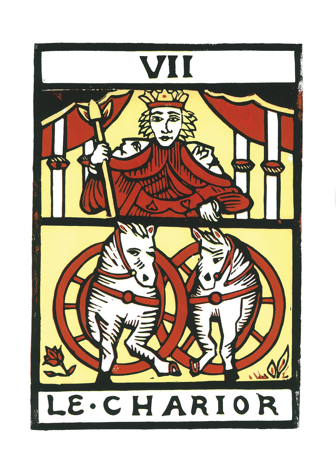 Le Charior
