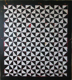 Pattern Painting