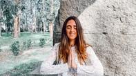 Como está a tua conexão espiritual?      (7º chakra)