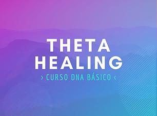 thetahealing portugal dna básico