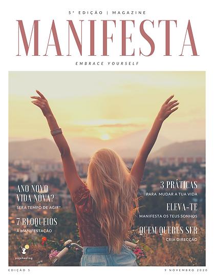 Magazine Embrace Yourself _ 5ª edição.png