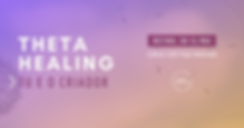 você e o criador thetahealing portugal