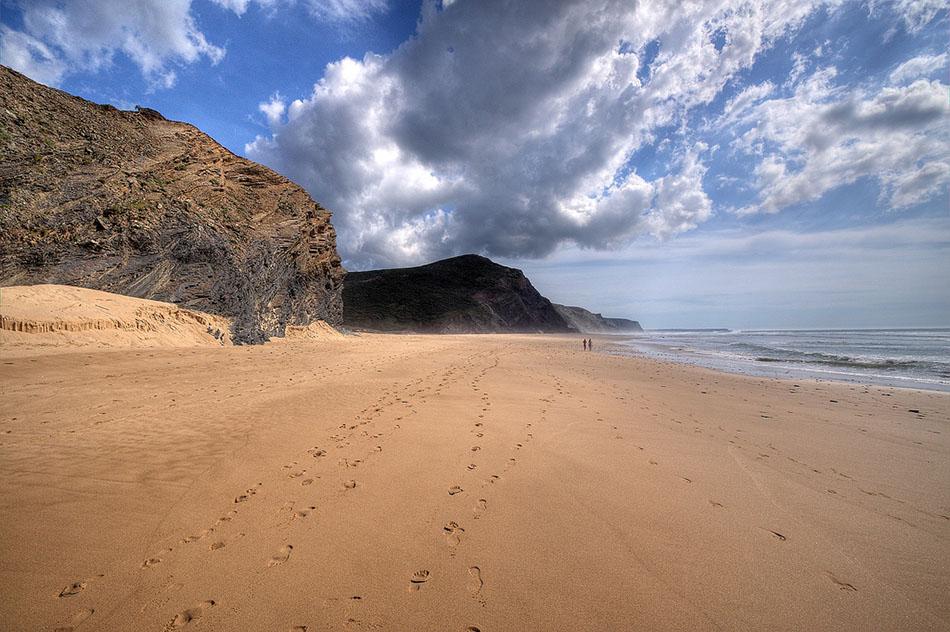 Praia-de-Vale-Figueiras-Aljezur