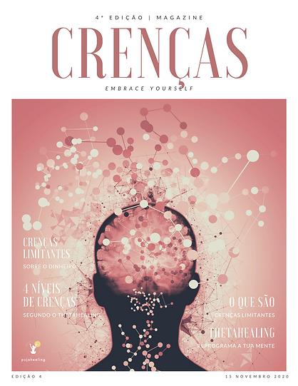 Magazine Embrace Yourself _ 4ª edição.png
