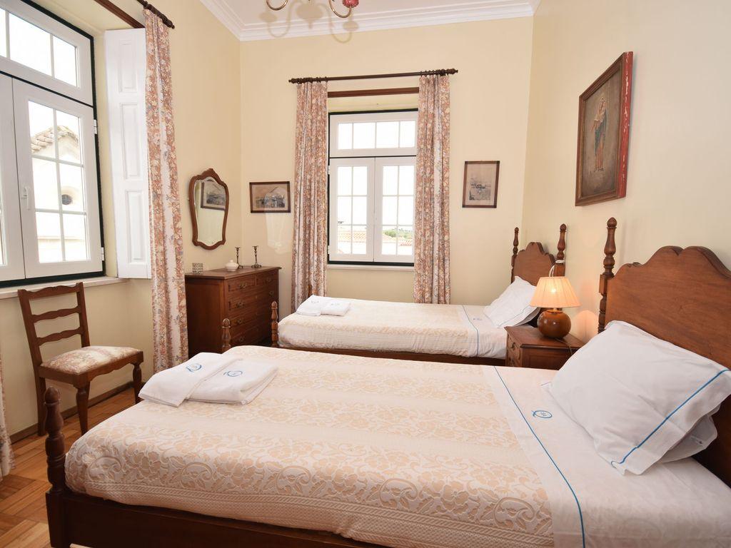 Quarto duas camas