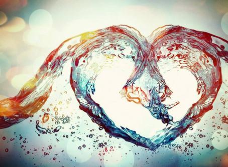 HEART SONG:               meditação do mês