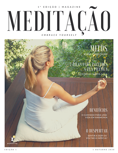 Magazine Embrace Yourself _ 1ª edição.pn