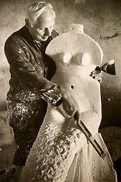 Devon Pavlovits, Devon Pavlovitz, Devon Pavlotis, sculpture, sculptor,