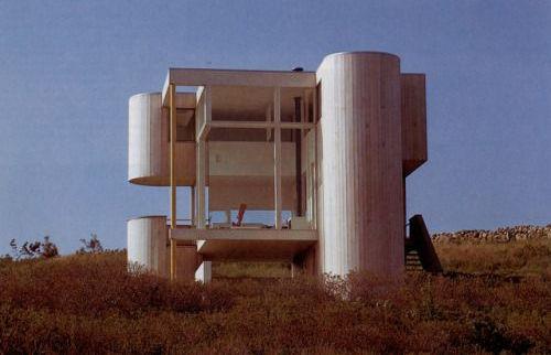 Devon Pavlovits, Devon Pavlovitz, architecture