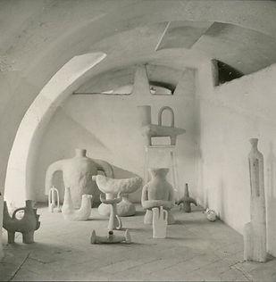 Devon Pavlovits, Devon Pavlovitz, Pavlotis, artist, sculptre, ceramics