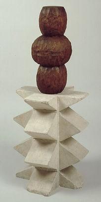 Devon Pavlovts, Brancusi, Constantin Brancusi, Sculpture, sculptor, artist