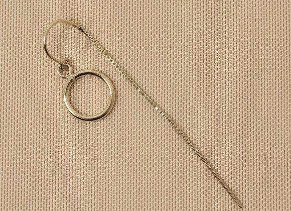 Rowan Threader earring