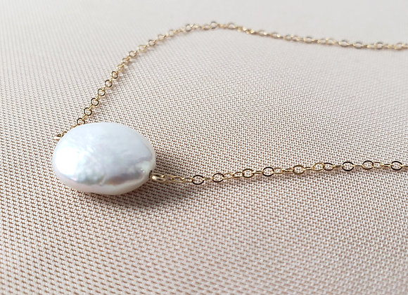 Lees Pearl Necklace