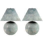 Devon Pavlovits, Devon Pavlotis, Devon Pavlovtz, lamps
