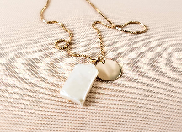 Tobey Necklace