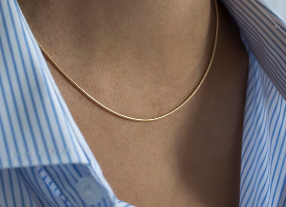 Yve Necklace