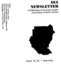 Vol. 18, Issue 1
