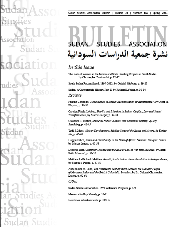 Vol. 31, Issue 1