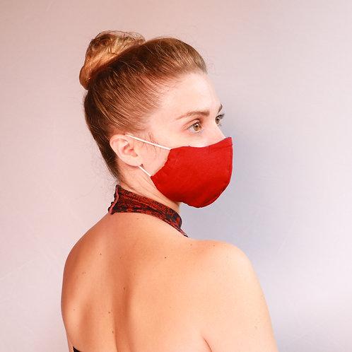 Adult Handmade Masks Size MEDIUM
