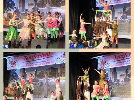 Tanzfestival 2019